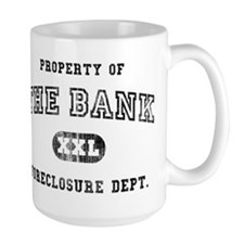Foreclosure Mug