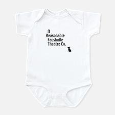 Future Star Infant Bodysuit