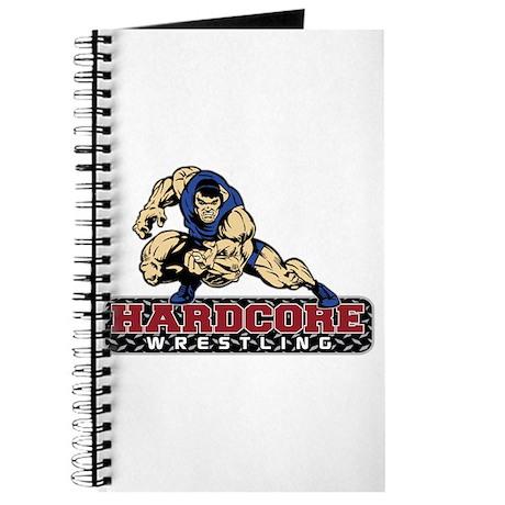 Hardcore Wrestling Journal