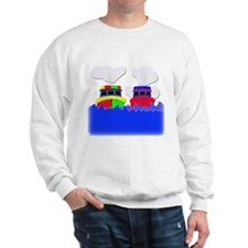 Tugboat Sweatshirt