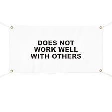 Work Well Banner
