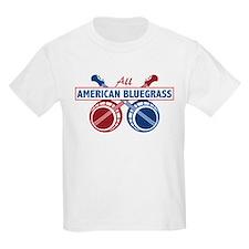 ALL AMERICAN BLUEGRASS T-Shirt