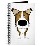 Big Nose Smooth Collie Journal