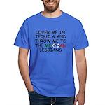 Mexican lesbian Dark T-Shirt
