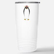 Penguin Three Travel Mug