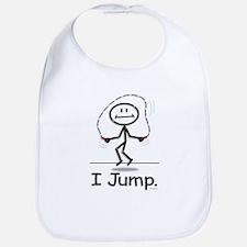 BusyBodies Jump Roping Bib