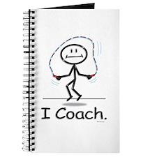 Jump Roping Coach Journal