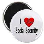 I Love Social Security 2.25