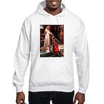 Accolade / Lhasa Apso #4 Hooded Sweatshirt