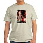 Accolade / Lhasa Apso #4 Light T-Shirt
