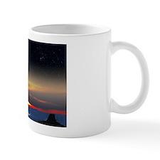 Shooting Star Small Mug
