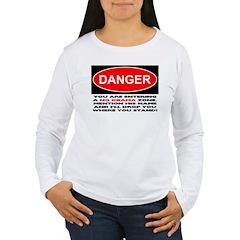 No Obama Zone T-Shirt