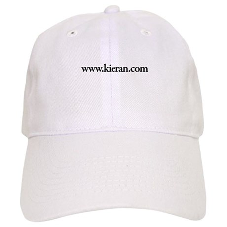 www.Kieran.com Cap