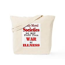 Cool Madoff Tote Bag