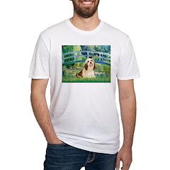 Bridge / Lhasa Apso #4 Shirt