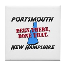 portsmouth new hampshire - been there, done that T