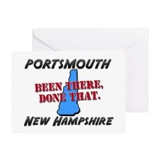 portsmouth new hampshire - been there, done that G