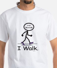 BusyBodies Walking Shirt