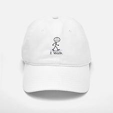 BusyBodies Walking Baseball Baseball Cap