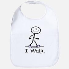 BusyBodies Walking Bib