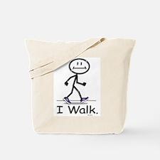 BusyBodies Walking Tote Bag