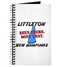 littleton new hampshire - been there, done that Jo