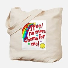 Tote Bag- No More Chemo