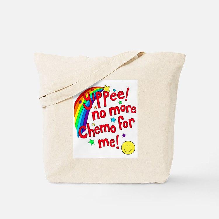 Tote Bag- No More Chemo