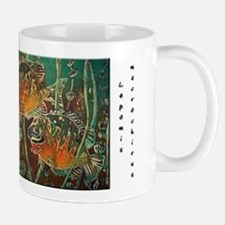 Bluegills Mug