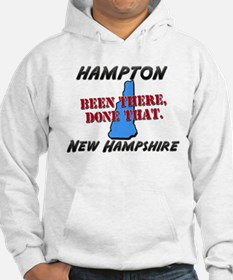 hampton new hampshire - been there, done that Hood