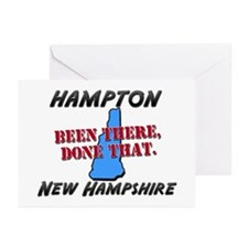 hampton new hampshire - been there, done that Gree