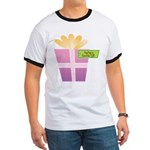 PapPap's Favorite Gift Ringer T