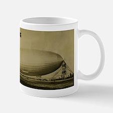Hindenburg Mug