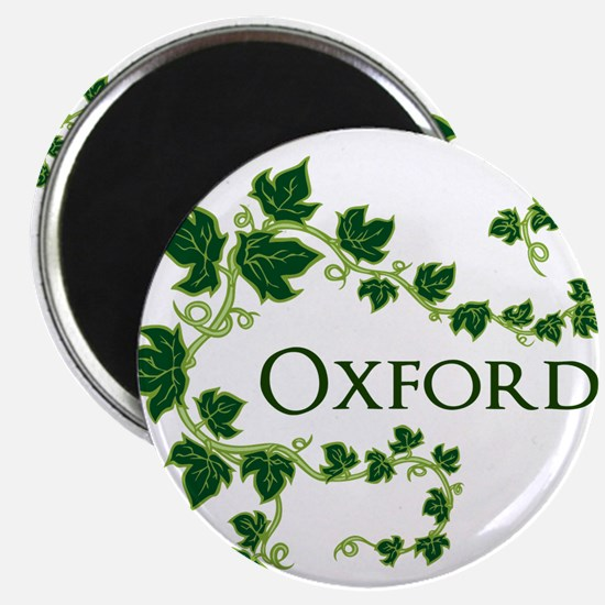Oxford Magnets