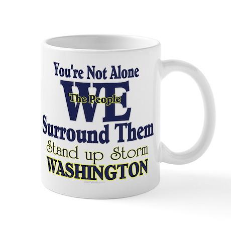 We Surround Them 4 Mug
