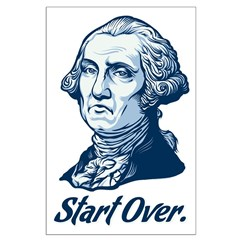 Start Over Posters