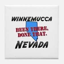 winnemucca nevada - been there, done that Tile Coa