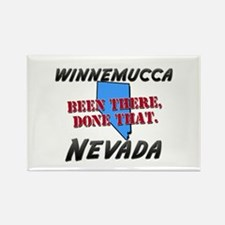 winnemucca nevada - been there, done that Rectangl