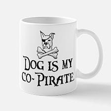 Co-Pirate Mug