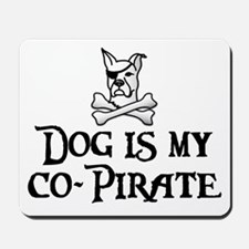 Co-Pirate Mousepad