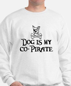 Co-Pirate Sweatshirt