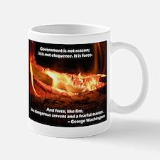 The 9-12 Project - George Washington Quote Mug