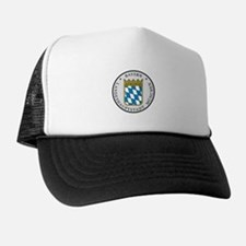 Munich / Munchen Trucker Hat