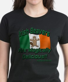 Irish Beavers Are Magically Tee