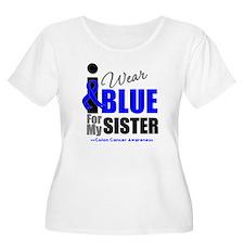 IWearBlue Sister T-Shirt