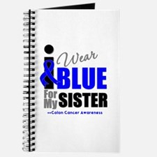 IWearBlue Sister Journal