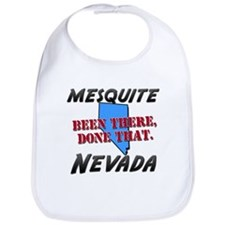 mesquite nevada - been there, done that Bib