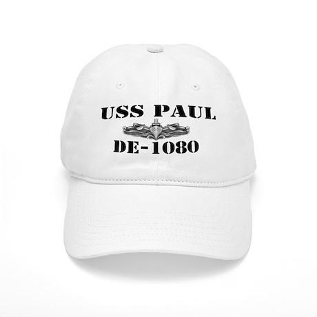 USS PAUL Cap