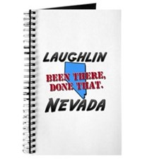 laughlin nevada - been there, done that Journal