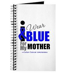 IWearBlue Mommy Journal